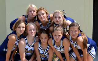 f8876804 Phillipsburg USD 325 - Cheer Squad Spreads Spirit
